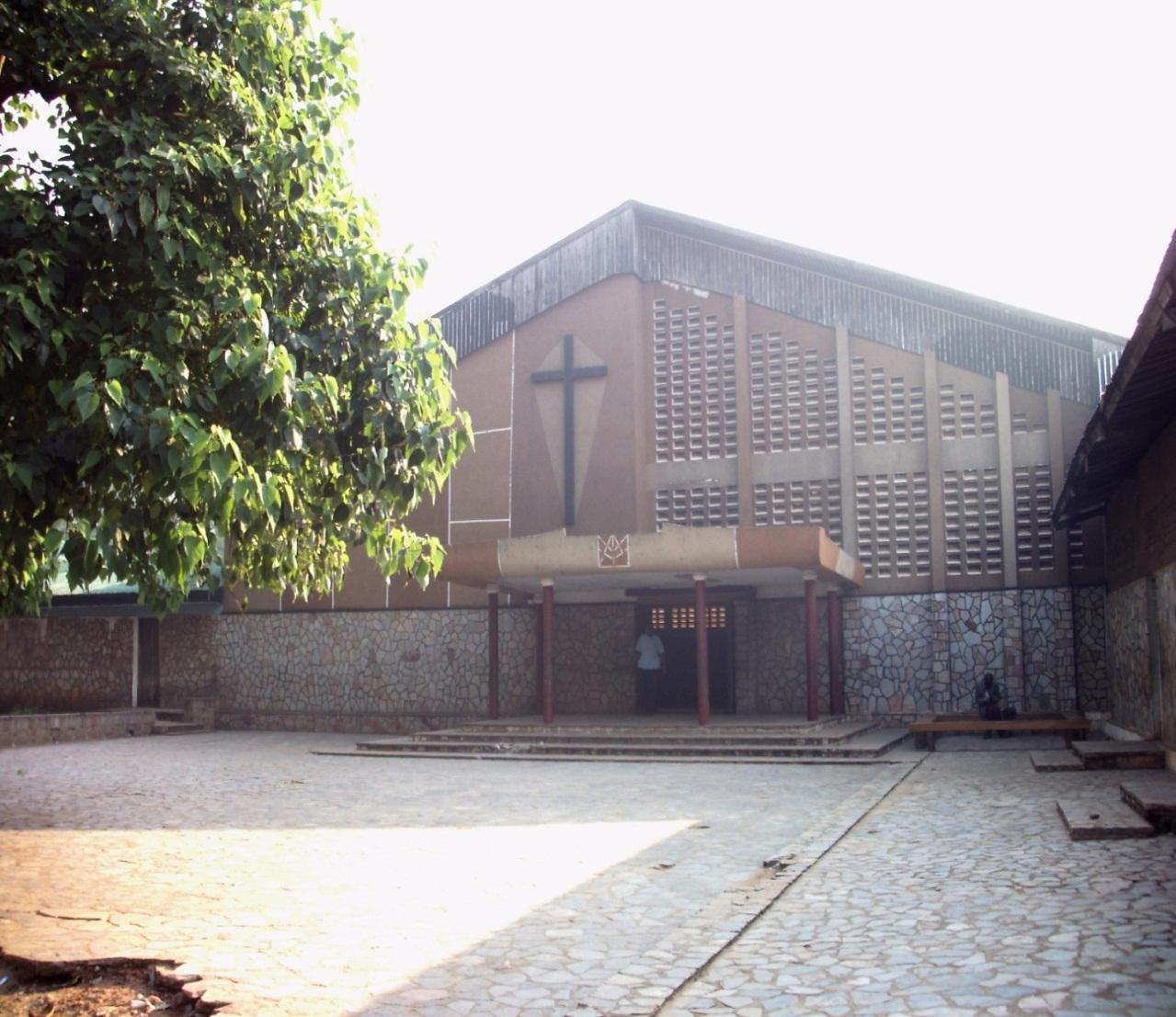Saint Joseph BENA CIBWABWA (Mbuji-Mayi) 1967