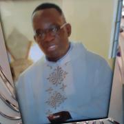 Célestin  Mbalanga