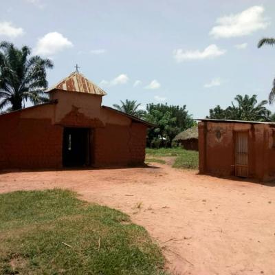 Kabanga St Matthieu  Img 20200620 wa0007