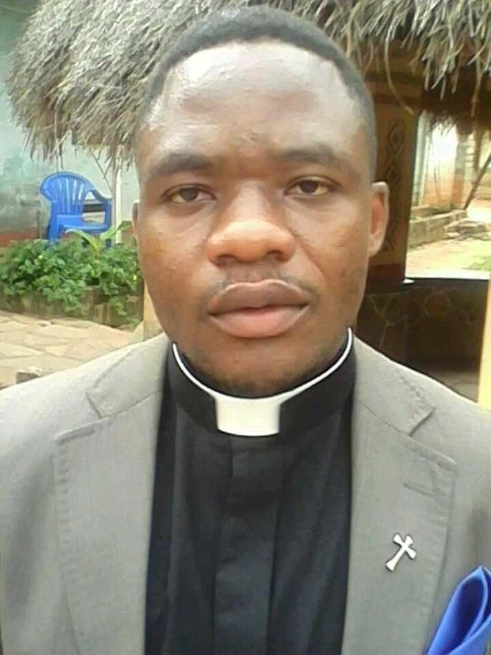 Abbé Joseph MUKADI