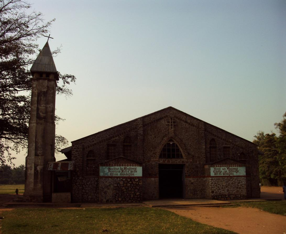 Kasavubu St Philippe