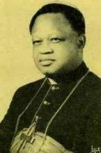 Mgr Tharcisse TSHIBANGU-TSHISHIKU